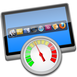 App Tamer for Mac 2.3.1 破解版 - Mac上实用的延长电池使用时间的工具