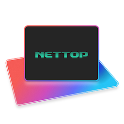 NetTop for Mac 1.1 激活版 – 网络监控工具