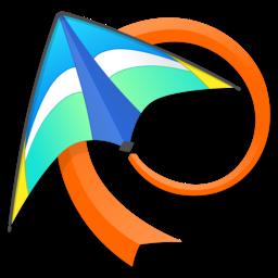 Kite Compositor 1.9.7 Mac 破解版 优秀的动画和原型设计工具