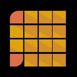 Responsive Photo Grid for Mac 2.60.1 破解版 – 网页图片画廊快速制作工具