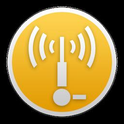 WiFi Explorer for Mac 2.3.3 破解版 – Mac上强大的WiFi无线扫描和管理工具