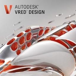 Autodesk VRED Design for Mac 2018 破解版 – 3D模型可视化设计软件