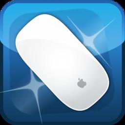 <p>SmoothCursor 是一款Mac上优秀的鼠标和触控板优化加速工具,通过Smooth Cursor可以建立N个 User Profiles,每一个Profile下的鼠标/Trackpad跟踪速度可以自由定义,当你需要为当前软件设定最合适的光标速度时只需到 Menubar-Smooth Cursor下选择相应指定好的Profile即可,很不错!</p>