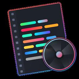 Lines of Code for Mac 1.0.1 破解版 – 代码行数计算器