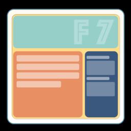 Flux 7 for Mac 7.1.6 破解版 - 强大易用的零编程网页开发工具