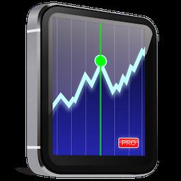 Stock + Pro for Mac 3.8.3 激活版 - 国际股票实时查看工具