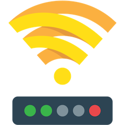 WiFi Signal Strength Explorer 1.8 Mac 破解版 WiFi无线信号强度浏览器