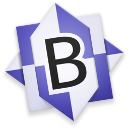 BBEdit for Mac 12.1.4 破解版 – 强大专业的HTML文本代码编辑器