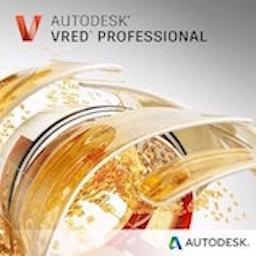 Autodesk VRED Professional 2018.1 for Mac 注册版 – 工业三维可视化设计软件