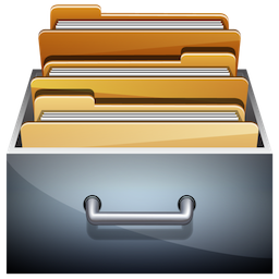 File Cabinet Pro for Mac 4.8 激活版 - 实用的菜单栏文件快捷管理工具