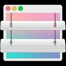 Deskovery for Mac 3.1 破解版 – 窗口预览和管理工具