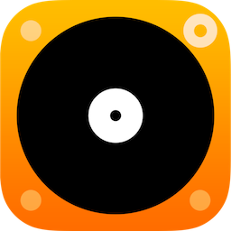 TurnTable for Mac 2.0 破解版 - 音乐播放器