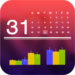 CalendarPro for Google for Mac 2.4.4 破解版 – 谷歌日历工具