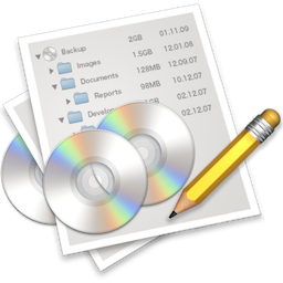 DiskCatalogMaker for Mac 7.2.8 序号版 - 优秀的磁盘目录管理工具