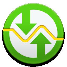 PeakHour 4 for Mac 4.0.7 注册版 - Mac上优秀的实时网络监控工具