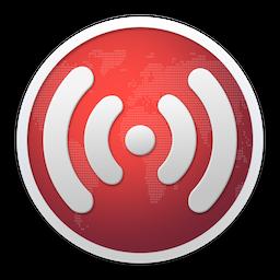 Net Radar for Mac 1.1 破解版 - 实用的网络连接监测工具