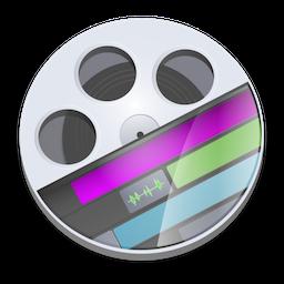 <p>ScreenFlow 是Mac上最优秀的屏幕录像工具之一,全新版本,增加了大量新的功能,支持屏幕录制、视频编辑、视频导出和发布的整个流程,支持高质量的视频录制,最重要的具有强大的视频编辑功能,如显示鼠标指针、显示键盘按键、添加文字等等,非常的强大!</p>