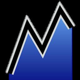 DataGraph for Mac 4.2.1 序号版 – 简单而强大的图形应用程序