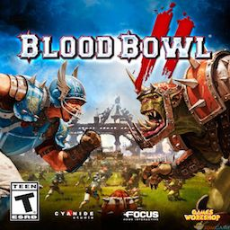 Blood Bowl 2 for Mac 1.0 破解版 - 怒火橄榄球2传奇版