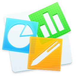 Bundle for iWork - Templates for iWork for Mac 5.3 破解版 - iWork模板合集