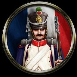 半岛战争 Peninsular War Battles for Mac 1.5 破解版 - 策略性战争游戏
