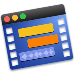 iShowU Studio 2 for Mac 2.0.5 破解版 - 屏幕摄像头录像工具