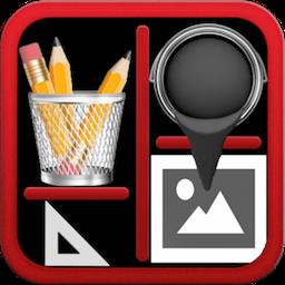 Sketch Design for Mac 3.0 破解版 - 彩色铅笔素描设计