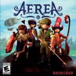 AereA for Mac 1.0.0 破解版 – 奇幻的音乐冒险之旅