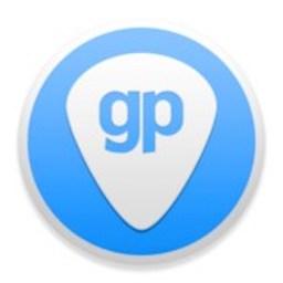 Guitar Pro 7 for Mac 7.0.6 破解版 – 专业的吉他曲谱制作工具
