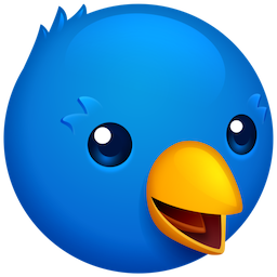 Twitterrific 5 Twitter for Mac 5.3.5 破解版 – macOS Twitter客户端