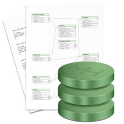 SQLEditor 3 for Mac 3.3.3 破解版 – 优秀的SQL数据库设计工具