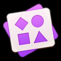 Elements for iWork for Mac 3.0.4 激活版 – 精巧特色iWork图标软件