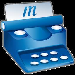 Mellel 4.1.2 Mac 破解版 – Mac上领先的文字处理程序