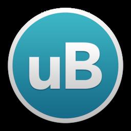 uBar 4.0.8 for Mac 破解版 – 让Mac拥有Windows任务栏