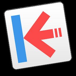 Keep It for Mac 1.2 破解版 - 优秀的文本笔记工具