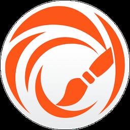 Paintstorm Studio for Mac 2.10 破解版 – 数字油画创建工具