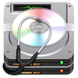 Disk Doctor for Mac 3.8 破解版 - 优秀的磁盘垃圾清理工具