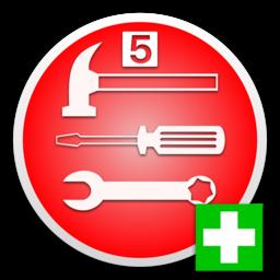 TinkerTool System for Mac 5.85 破解版 - 优秀的系统设置维护工具