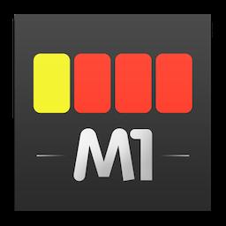 Metronome M1 for Mac 1.2 破解版 – 节拍器M1