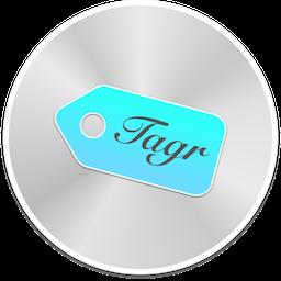 Tagr for Mac 4.11.0 激活版 – MP3/M4A/FLAC整理工具