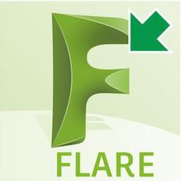 AutoDesk Flare for Mac 2018.3 注册版 – 高级三维视觉特效软件