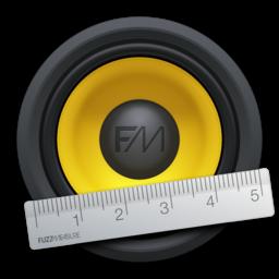 FuzzMeasure for Mac 4.1.1 破解版 - 音频和声学测量工具