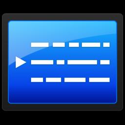 Presentation Prompter for Mac 5.4.2 破解版 - 实用的演讲提示器工具