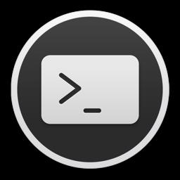 Trminal for Mac 1.0.1 注册版 -  终端快捷方式
