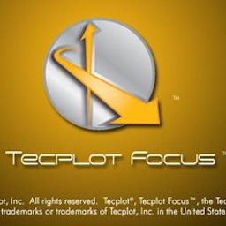 Tecplot Focus 2017 R3 for Mac 2017.3.0 破解版 - 先进的工程科学绘图软件