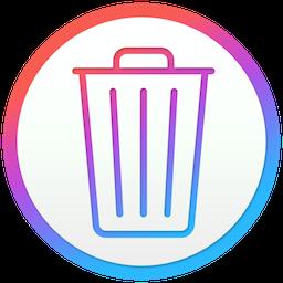 Uninstaller sensei for Mac 1.3.0 激活版 - 小巧程序卸载应用
