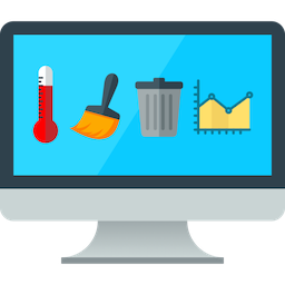 System Toolkit for Mac 1.8.0 激活版 – 系统工具包
