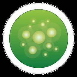 Particle Designer for Mac 2.7 破解版 – 好用的游戏开发粒子效果编辑工具