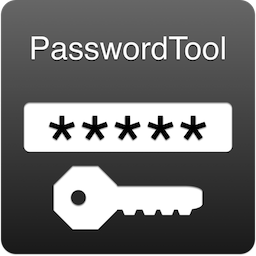 PasswordTool for Mac 1.1.1 破解版 - 生成随机密码的工具