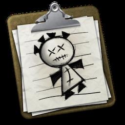 VoodooPad for Mac 5.2.1 注册版 – 记事本工具